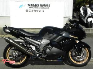 カワサキ/ZZ-R1400ABS D型