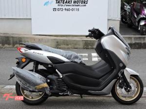 ヤマハ/NMAX 2021年型 新車