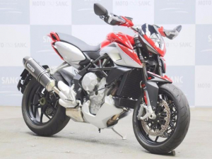 MV AGUSTA/リヴァーレ800 EAS ABS アローカーボンマフラー