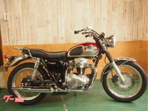 カワサキ/W650ノーチラス仕様