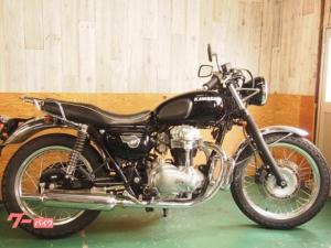 カワサキ/W400カスタム