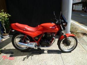 ホンダ/CBX250RS