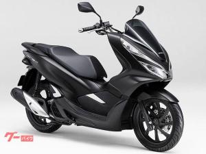 ホンダ/PCX JF81型 新車