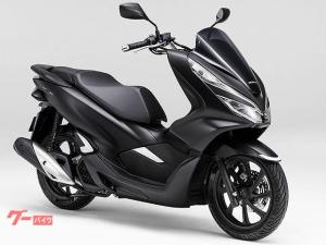 ホンダ/PCX150 新車