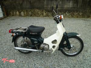 ホンダ/スーパーカブ90DX