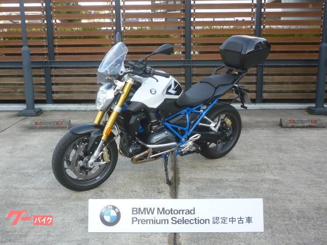 BMW R1200Rの画像(京都府