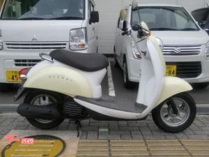 ホンダ/クレアスクーピー サイドスタンド付・バッテリー・Rタイヤ新品