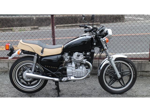 ホンダ GL500カスタムの画像(兵庫県