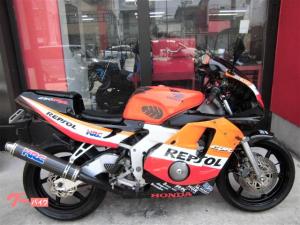 ホンダ/CBR250RR カスタム レプソルカラー 45馬力 D30
