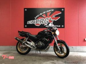 カワサキ/BALIUS-II 2005年モデル ZR250B