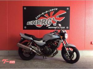 カワサキ/BALIUS-II ZR250B 2004年式