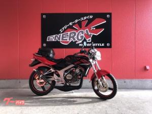 カワサキ/Ninja 150SS 2スト 2015年モデル
