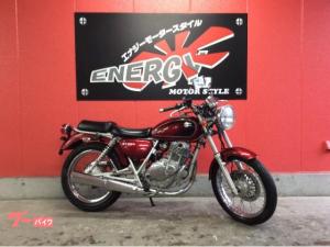 スズキ/ST250 Eタイプ  2008年 NJ4CA