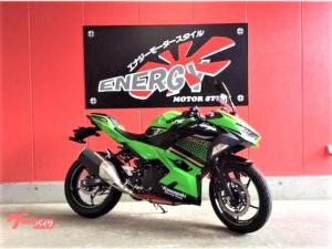 カワサキ/Ninja 250 EX250P 2020年モデル 1オーナー