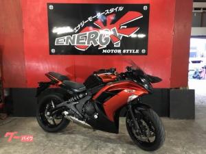 カワサキ/Ninja 400 ETC ノーマル EX400E型