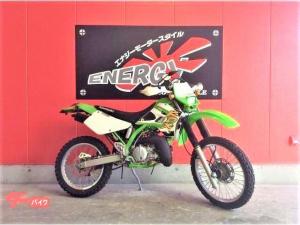 カワサキ/KDX220SR DX220B 1999年モデル