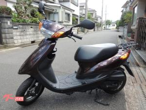 ヤマハ/JOG 型式 SA55J