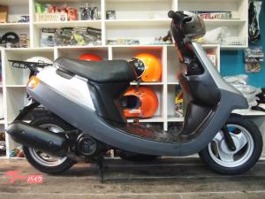ヤマハ/JOGアプリオ 2001 キーシャッター付き バッテリー プラグ シート タイヤ他新品