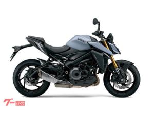 スズキ/GSX-S1000 新車 最新モデル