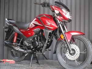 ホンダ/CBF125 インドHONDA 最新モデル SP125FI