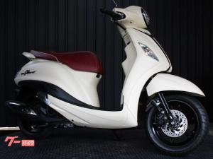 ヤマハ/グランドフィラーノ ハイブリッド 最新カラー LATTE