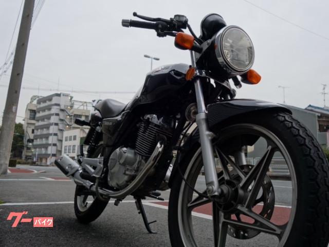 スズキ EN125の画像(大阪府