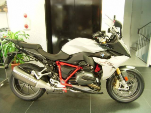 BMW/R1200RS ABSプロ 新車
