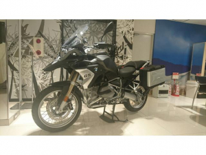 BMW/R1200GS 特注スポーク仕様  新車