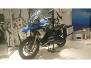 BMW/R1200GS Rally  新車