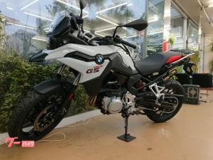 BMW/F750GS プレミアムライン TFT液晶メーター ライトホワイト