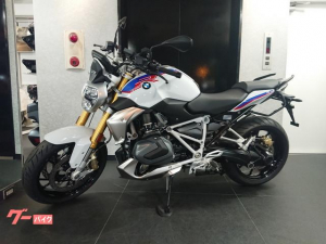 BMW/R1250R スタイル・HP 新型シフトカムエンジン 新車