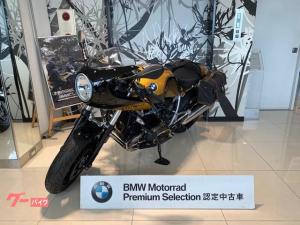 BMW/R nineT レーサー オプション719ビレットパック 最終モデル 2019年登録車