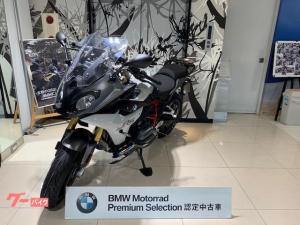 BMW/R1200RS アールズギア製チタンマフラー BMWナビ5 2017年登録車