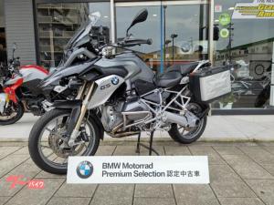 BMW/R1200GS 純正LEDフォグ 2カメラドライブレコーダー BMW認定中古車