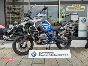 BMW/R1200GSアドベンチャー TFT液晶メーター HPマフラー 2018年4月登録車