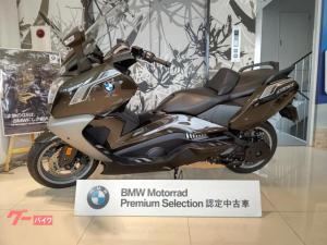 BMW/C650GT オプション719カラー 2019年8月登録 BMW認定中古車