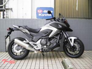 ホンダ/NC750X ABS ETCカスタマイズ仕様