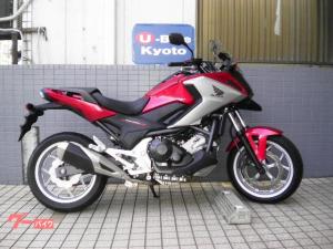 ホンダ/NC750X ETC アクセサリーソケット仕様