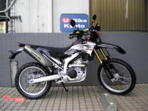 ヤマハ/WR250R ローダウン仕様