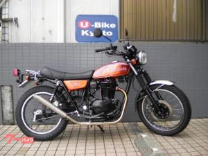 カワサキ/250TR カスタマイズ仕様