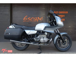 BMW/R100RS 腰上OH済み