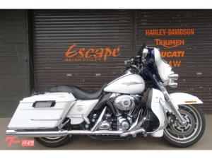 HARLEY-DAVIDSON/FLHX ストリートグライドカスタム サンダーマックス クリアキン多数