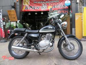 スズキ/ST250 Eタイプ ブラックカラー
