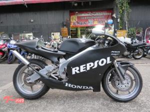 ホンダ/NSR250R SE マットブラック レーシングカスタム