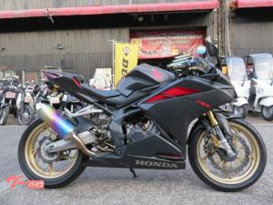 ホンダ/CBR250RR 新型 ゲイルスピード モリワキカスタム