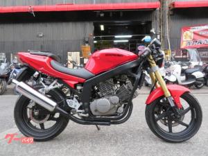 HYOSUNG/GT250