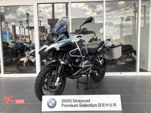 BMW/R1200GSアドベンチャー