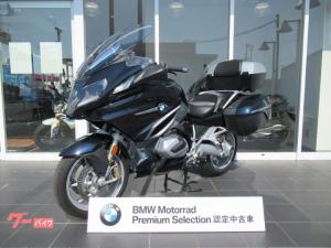 BMW/R1250RT BMWプレミアムセレクション認定中古車