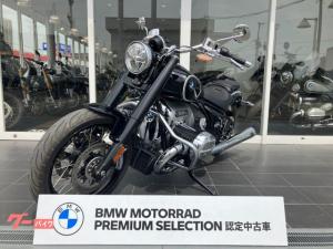 BMW/R18 ファーストエディション BMW認定中古車 メーカー保証付き