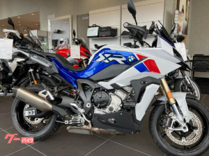BMW/S1000XR プレミアムスタンダード HPモータースポーツカラー